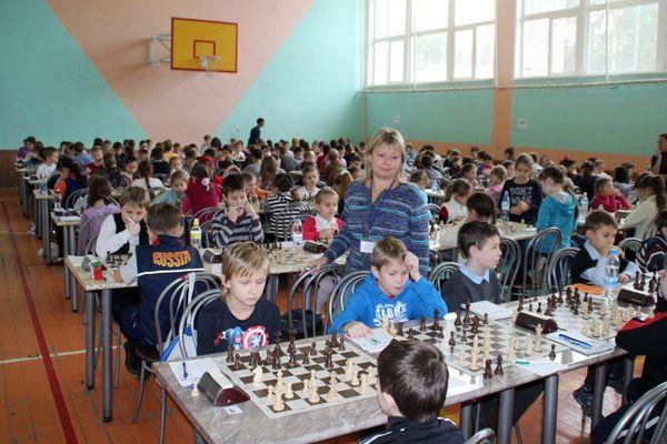 В Самарской области стартовало детское первенство ПриФО