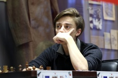 Daniil Dubov and Vladimir Fedoseev Lead Russian Championship Superfinal