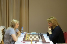 Natalia Zhukova Wins the European Championship