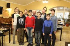 13th Session of Certified Specialists School Ends in Gelendzhik
