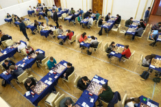 Four Rounds of Moscow Open 2020 Festival Completed