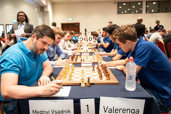 Фото: Chess.com