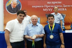 Dzhakay Dzhakaev Becomes Champion of Dagestan