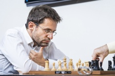 Levon Aronian Wins Rapid in Saint Louis