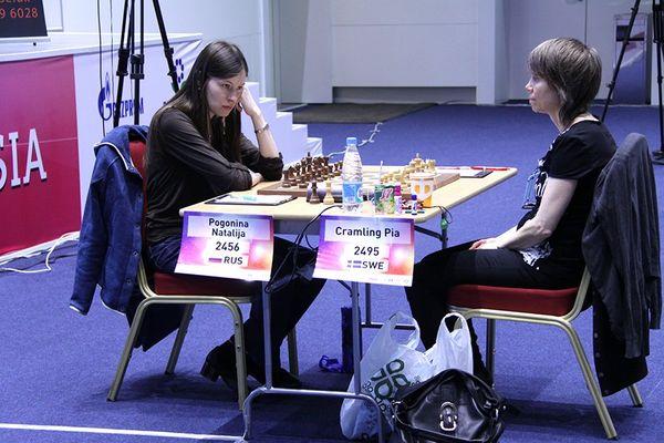 На женском чемпионате мира в Сочи начался полуфинал - накрутка лайков в инстаграме