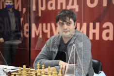 Mednyi Vsadnik Takes Sole Lead at Russian Team Championship