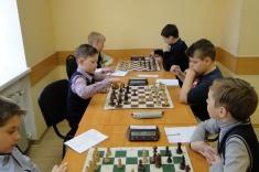 В Тульской области прошли региональные соревнования
