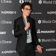 There is no Scaring Caruana Either by Bishops or Carlsen