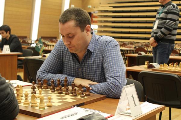 Дмитрий Кокарев выиграл Кубок губернатора Югры