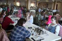 Second Half of Russian Youth Championships Begins in Sochi