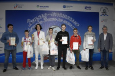 Russian Youth Championships Completed in Sochi