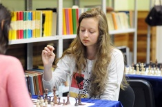 Russians Are Successful In European School Chess Championship