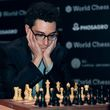 """The Shape of Water"" Brings Fabiano Caruana into Shape"