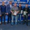 Youth and Veterans of the Russian Swiss Tournaments