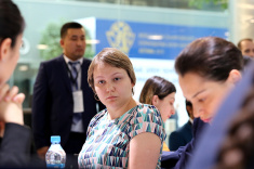 Александра Костенюк и Валентина Гунина вышли в полуфинал Women's Speed Chess Championship