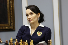 Екатерина Лагно и Валентина Гунина вышли в полуфинал Women's Speed Chess Championship